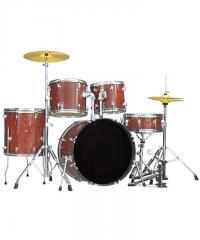 中级5鼓YWDK-2255