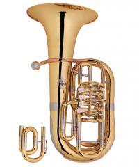 扁键上低音号 YWEU-C01