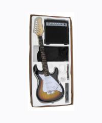 电吉他套装YWFG-3108K