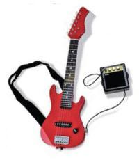 儿童电吉他YWST-1605