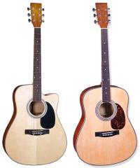 民谣吉他YWAG-6041C